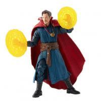 Marvel doctor strange figurine legends series 15cm