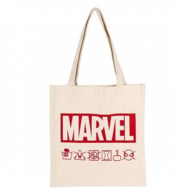 Marvel instruction de nettoyage sac