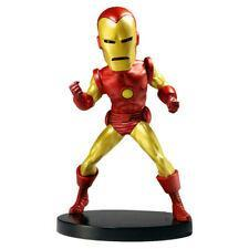 Marvel iron man figurine extreme head knocker neca 20cm
