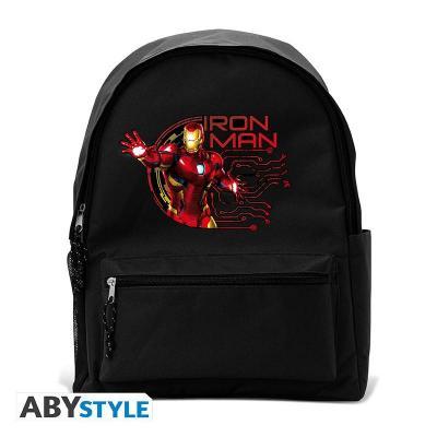 Marvel iron man sac a dos