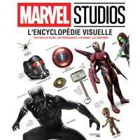 Marvel l encyclopedie visuelle 2