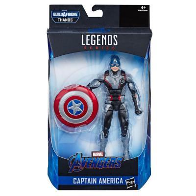 Marvel legends series avengers 2019 wave 1 captain america