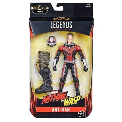 Marvel legends series best of 2019 ant man