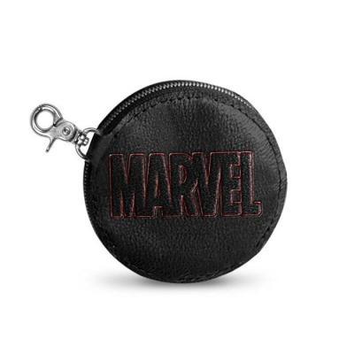 Marvel logo portemonnaie 9 5x1 5cm