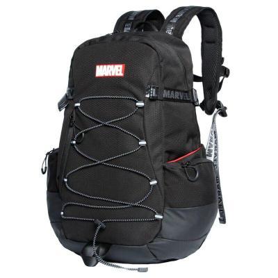 Marvel logo sac a dos 22x32x48cm