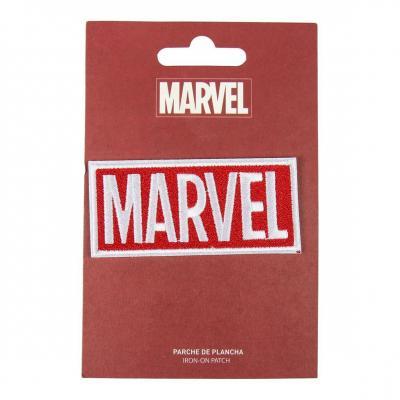 Marvel logo transfert pour textile