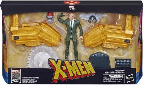 Marvel marvel legends series 2019 x men proffessor x with hover 2