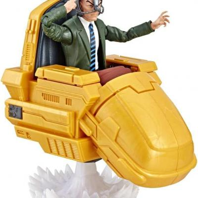 Marvel marvel legends series 2019 x men proffessor x with hover