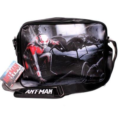 Marvel messenger bag ant man tunnel