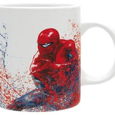 Marvel mug 320 ml venom vs spiderman subli