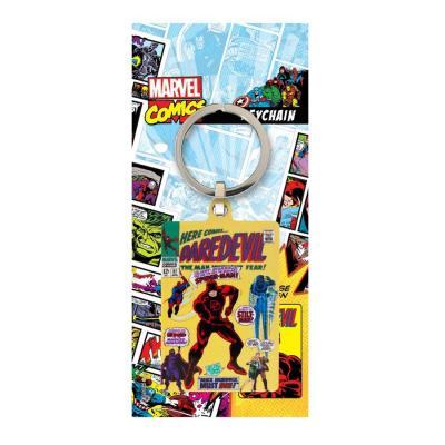 Marvel porte cles metal daredevil
