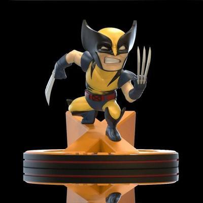 Marvel q fig 11 cm wolverine