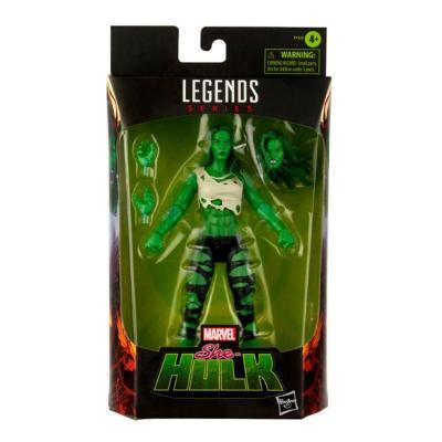 Marvel she hulk figurine marvel legends series 15cm 2
