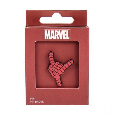 Marvel spider man pin s