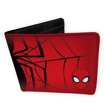 Marvel spider man portefeuille vinyle