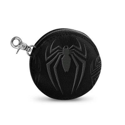 Marvel spider man portemonnaie 9 5x1 5cm