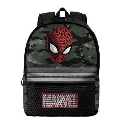 Marvel spider man sac a dos 37x45x15cm