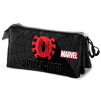 Marvel spider man trousse 23x11x10cm