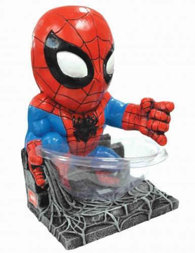 Marvel spiderman porte bonbons 38cm