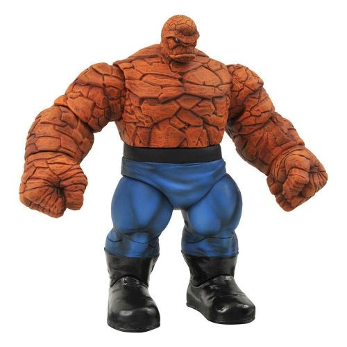 Marvel the thing figurine articulee 20cm