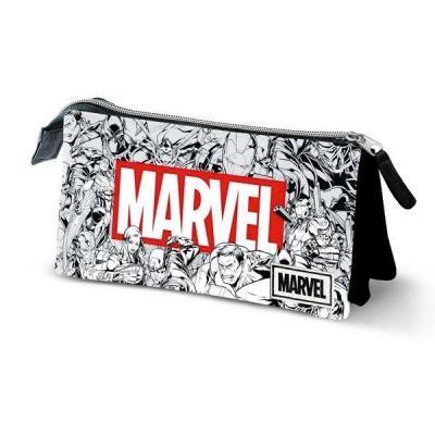 Marvel trousse 10x23x5