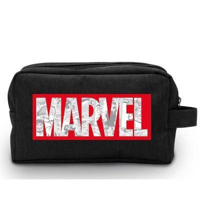 Marvel trousse de toilette logo