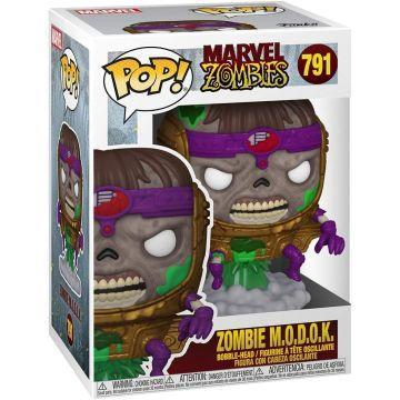 Marvel zombies bobble head pop n 791 modok