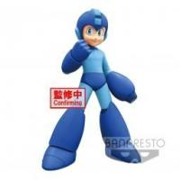 Megaman grandista exclusive lines megamanv 26 cm 1
