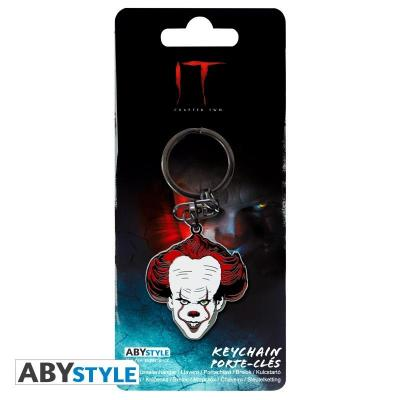Metal ca it gripsou pennywise