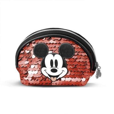 Mickey donut sac oval 9x11 5x5cm