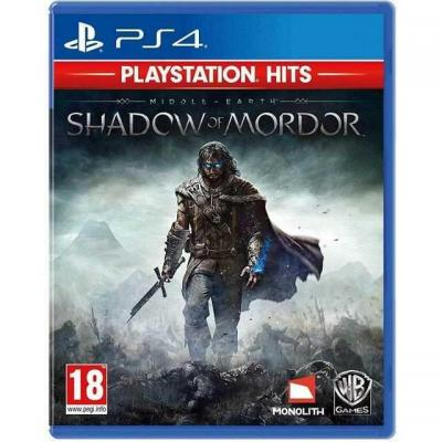 Middle earth shadow of war hits