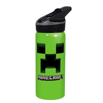 Minecraft bouteille en aluminium 710ml