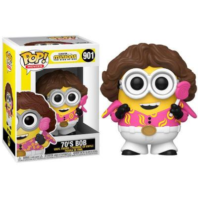 Minions 2 bobble head pop n 901 70 s bob
