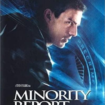 Minority report edition specoale 2 disques dvd neuf emballe