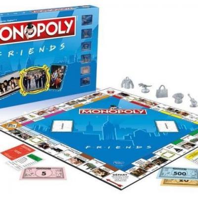 Monopoly friends fr