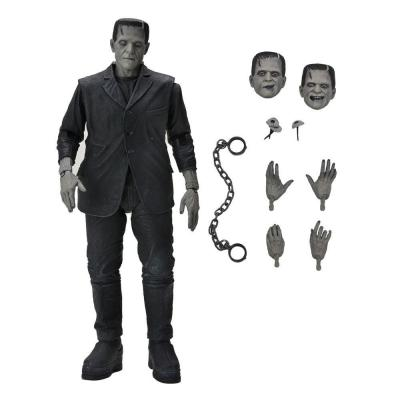 Monsters ultimate frankentsein s monster action figure 18cm 1