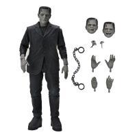 Monsters ultimate frankentsein s monster action figure 18cm