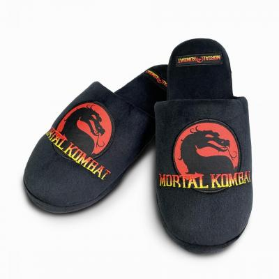Mortal kombat pantoufles t38 41
