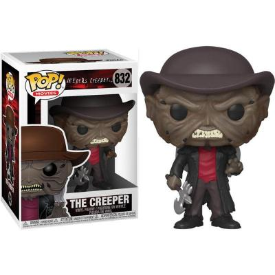 Movies bobble head pop n 832 jeepers creepers the creeper