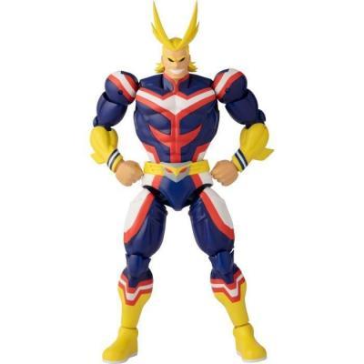 My hero academia all might figurine anime heroes 17cm