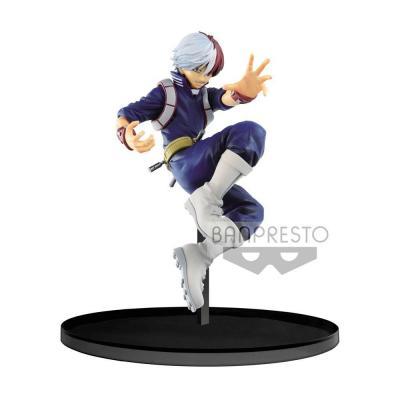 My hero academia figurine colosseum vol 3 shoto todoroki 13cm