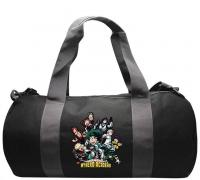 My hero academia groupe sac de sport 1