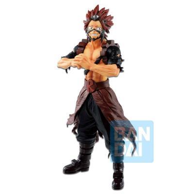 My hero academia ichibansho figurine eijiro kirishima 24cm