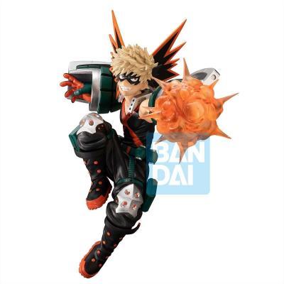 My hero academia ichibansho katsuki bakugo next generation 15cm