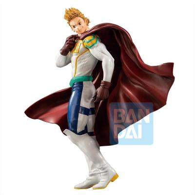 My hero academia ichibansho mirio togata next generation 20cm