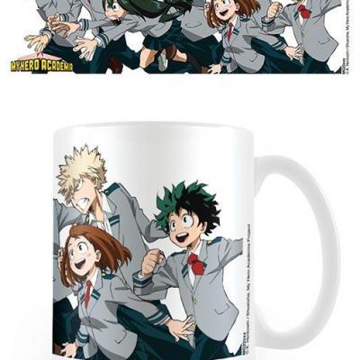 My hero academia school dash mug 300 ml