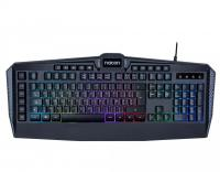Nacon gaming keyboard cl 210 be azerty pc