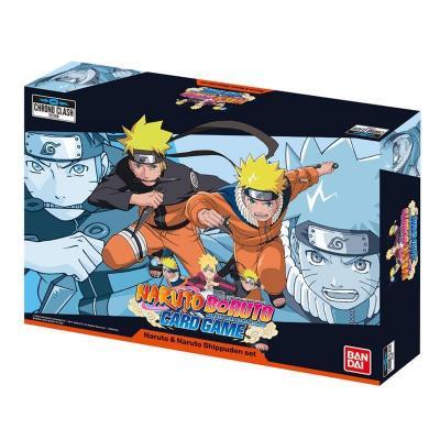 Naruto boruto set naruto naruto shippuden jeu de cartes