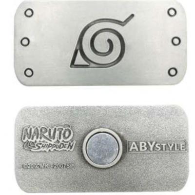 Naruto konoha magnet