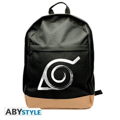 Naruto konoha sac a dos